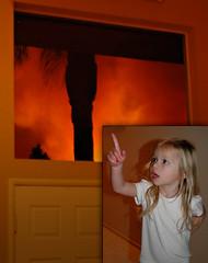 fire children