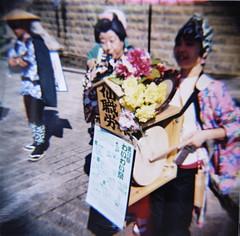 music makers (Casey Broadwater Photography) Tags: japanese drum diana miyagi clarinet sendaijapan kotodaikoen