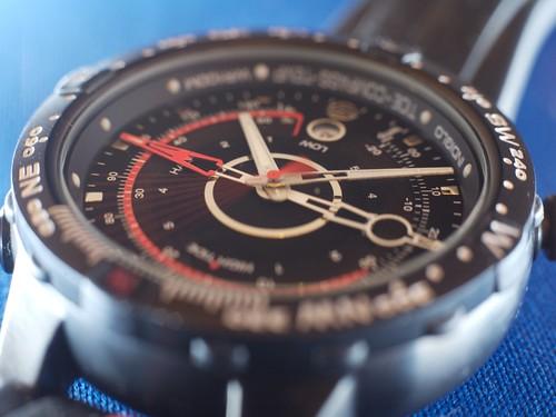 Timex Explorer Watch
