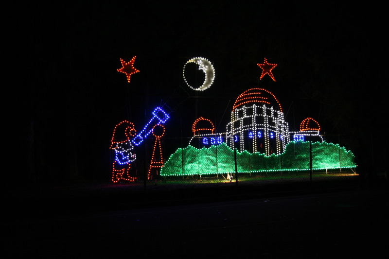 DWP Light Festival 05