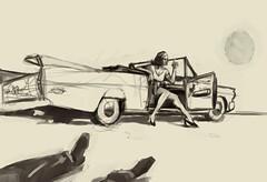 Cadillac Girl