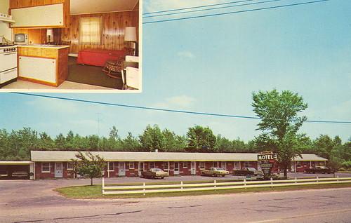 Elk Rapids Hotels Motels