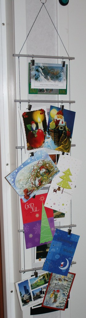 Julkort | Christmas cards