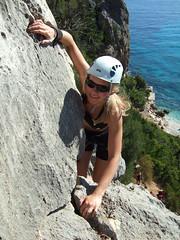Adv. klatring