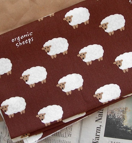 organic sheeps