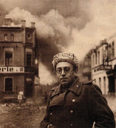 Vasili Grossman 1945