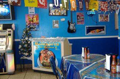 Mariscos Playa Azul - Review #1 | Orange County Mexican Restaurants