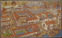 Roman City Jigsaw