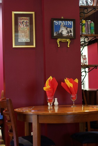 La Marina restaurant, Shellharbour