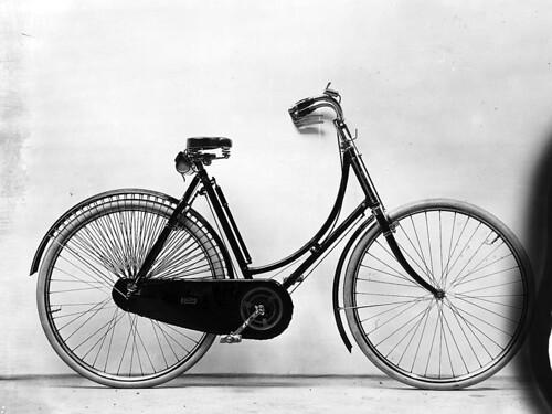 1908 Fongers DB 50