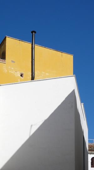 Geometrías urbanas III