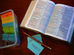 Pathfinder Bible Achievement 2008