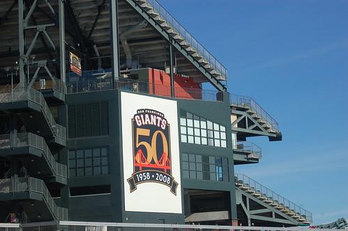 SF Giants Fanfest: