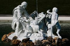 BV034 Belvedere (listentoreason) Tags: vienna wien sculpture art water fountain museum canon garden landscape geotagged austria sterreich europe scenic favorites places belvedere oesterreich schlossbelvedere ef28135mmf3556isusm score30