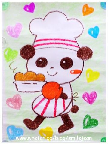 巧克力熊10