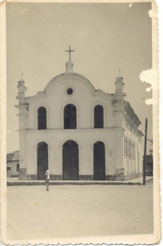 Capela de Santa Teresinha