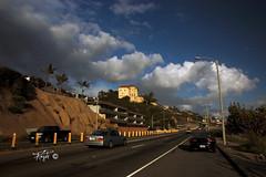 Pacfic Coast Highway