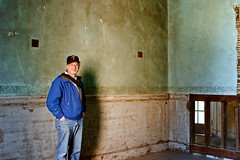 Great Light (Sierra Springs Photography) Tags: california old light northerncalifornia deteriorated amadorcounty ione diffusedlight prestoncastle ifyoucouldseewhatisee sierraspringsphotography karenschmautz