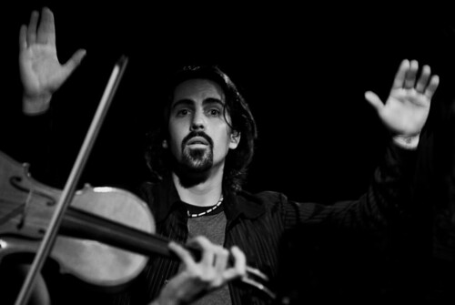 Bear McCreary - Live at the Roxy, LA