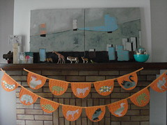 Birthday Garland