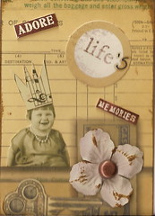 Adore Life's Memories