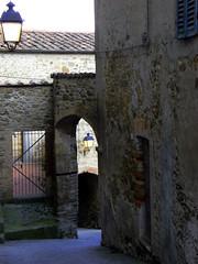 Scansano (relisa) Tags: street old italia eu tuscany gr toscana strade maremma scansano
