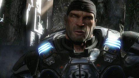 Gears of War 2 - Video Opening