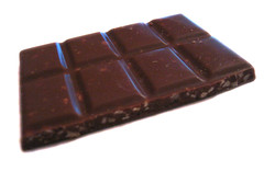 Honey Moon Swiss Chocolate Bar