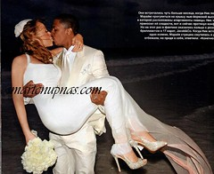 mariah carey nick cannon wedding pictures 23456