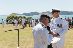 20160823_NZDF_H1013410_005.dng (Royal New Zealand Navy) Tags: navy waitangi 21gunsalute beatandretreat waitangiday2017 treaty grounds