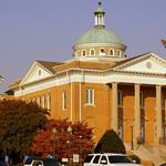 First Methodist Church - Athens, AL thumbnail