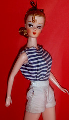 Bild Lilli OOAK (Virgin-Archer) Tags: stacey handmade ooak barbie ponytail fashiondoll midge hauser mattell reroot hongkonglilli bildlilli artistdolls repainetd fracnie japanesesunsunmalibu bubblecute teenagefashiondoll