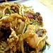 Char Koay Teow at Kafe Heng Huat, Lorong Selamat, Penang