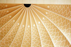 axis (emadivine) Tags: texture lines architecture vanishingpoint architecturaldetail symmetry paksi emadivine