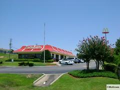 McDonald's Crestview 3201 South Ferdon Boulevard (USA)