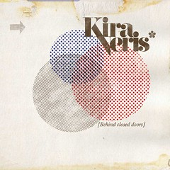 Kira Neris - Behind Closed Doors (CD) LMNK23