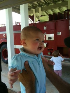 Emory firetruck