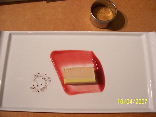 Foie 10/07