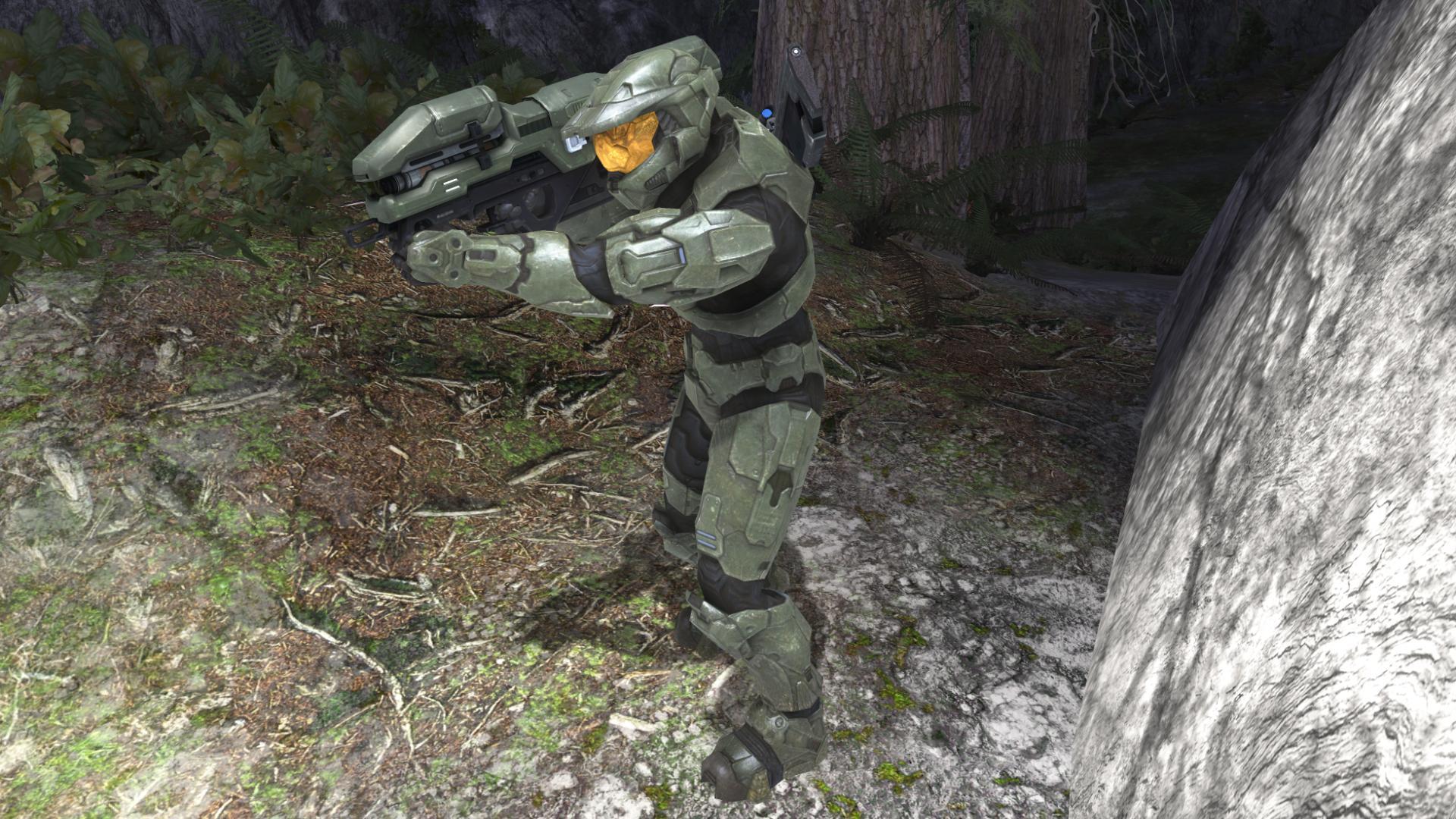 1523550826 eb193ea116 o Halo 3: Guns