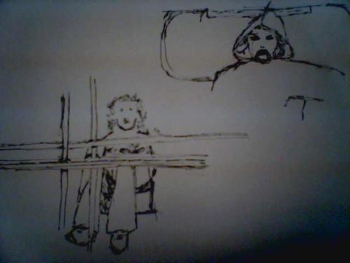 Metra Doodles
