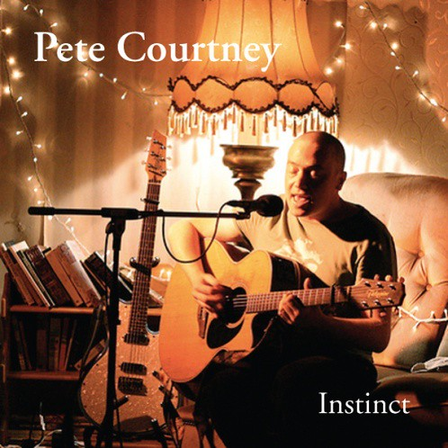Pete Courtney Single Launch
