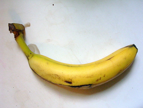 Indie rock banana