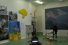Utopia e Dystopia (coniglio_viola) Tags: city anna art amsterdam utopia dystopia