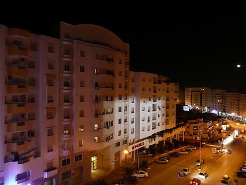 حي النصر بتونس العاصمة       حي النصر بتونس العاصمة النصر