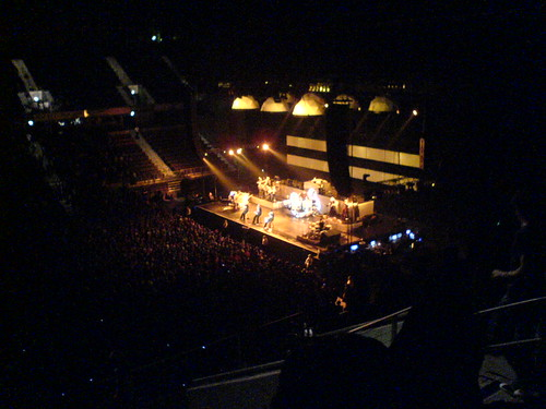 Fanta 4 @ Arena Oberhausen