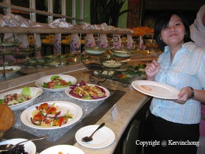 Kai-San-Food