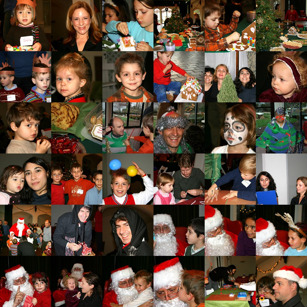 Festa di Natale 2007