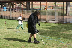 Ione Harvest fest 2006 (BillRW3) Tags: festival harvest rusty 2006 sword faire ione