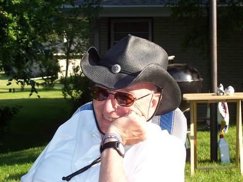 Ron Prodoehl 1936-2007