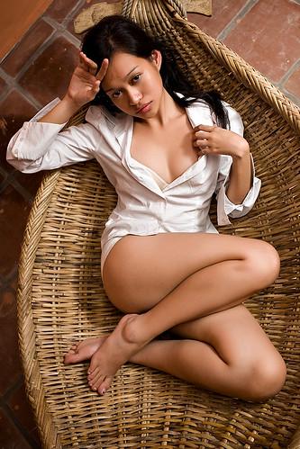sexy body asian beauty
